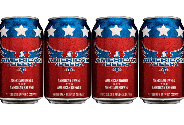 October 27 Is National American Beer Day Drink American